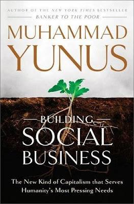 Building Social Business par Muhammad Yunus on Amazon/artpreneure-20