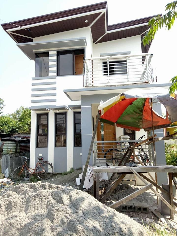 OFW Jayson Sazon Jingco new house