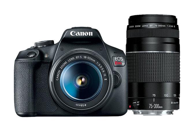 canon eos rebel t7 dslr camera canon eos rebel t7 dslr camera 2 lens bundle, canon eos rebel t7 dslr specs, canon eos rebel t7 dslr camera with ef-s 18-55mm, canon eos rebel t7 dslr camera body only