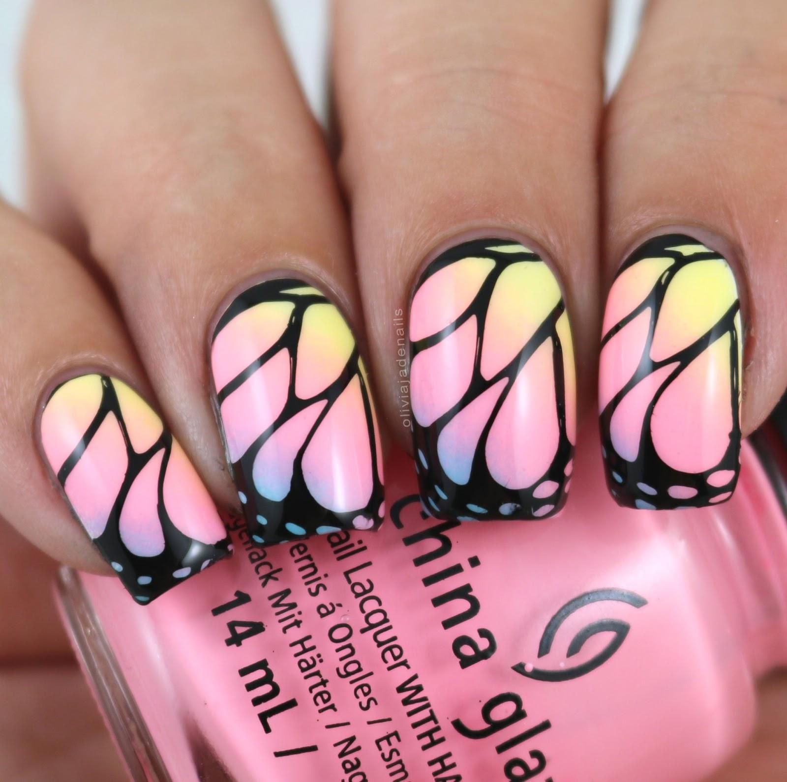 Olivia jade nails crumpets nail tarts 26 great nail art ideas i prinsesfo Gallery