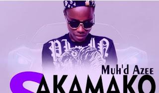 Music Album : Sabon Album na  Muhd Azee -Sakamako Album 2019