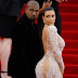 Kanye West begs Kim K to stop plastic