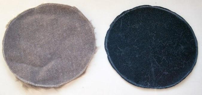 Kürk Şapka Yapımı