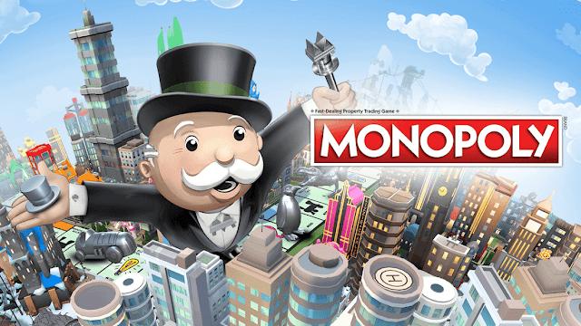 Monopoly Hileli APK - Full APK Tüm Özellikler Açık