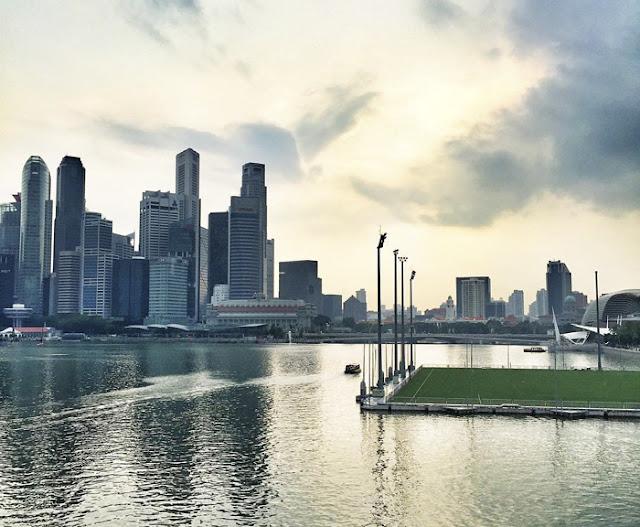 tour singapore giá rẻ 2019