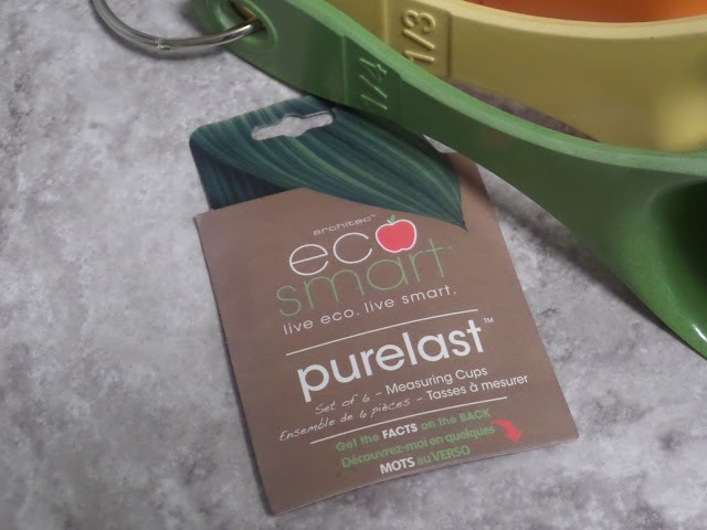 Arcitec Purelast Ecosmart Measuring Cups tag