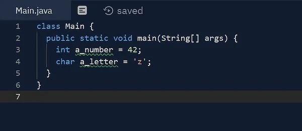 Java مقابل Javascript Typing Static