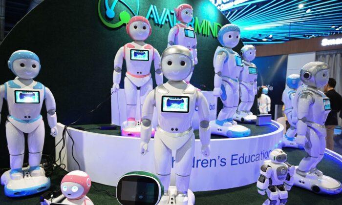 Ο ΟΗΕ προειδοποιεί ότι η τεχνητή νοημοσύνη μπορεί να αποτελέσει «αρνητική, ακόμη και καταστροφική» απειλή για τα ανθρώπινα δικαιώματα