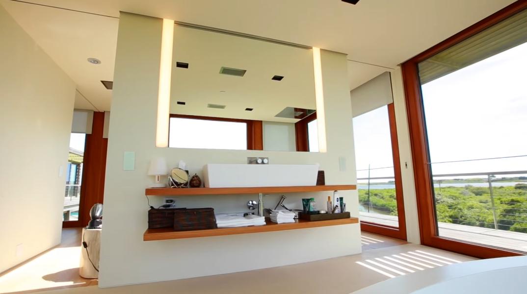 55 Interior Photos vs. 138 Seascape Ln, Sagaponack, NY Ultra Luxury Contemporary House Tour
