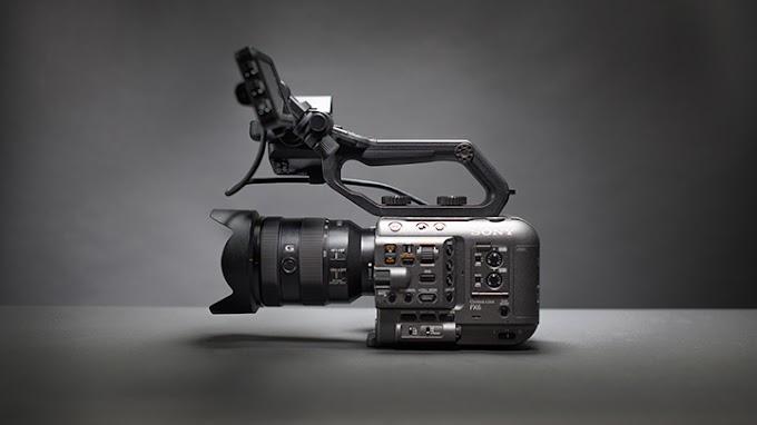Sony Merilis Kamera Khusus Sinema Dengan Harga Rp 93 Juta