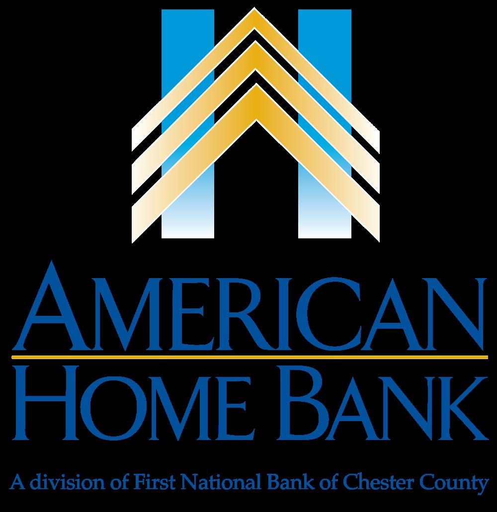 History Of All Logos: All American Home Bank Logos
