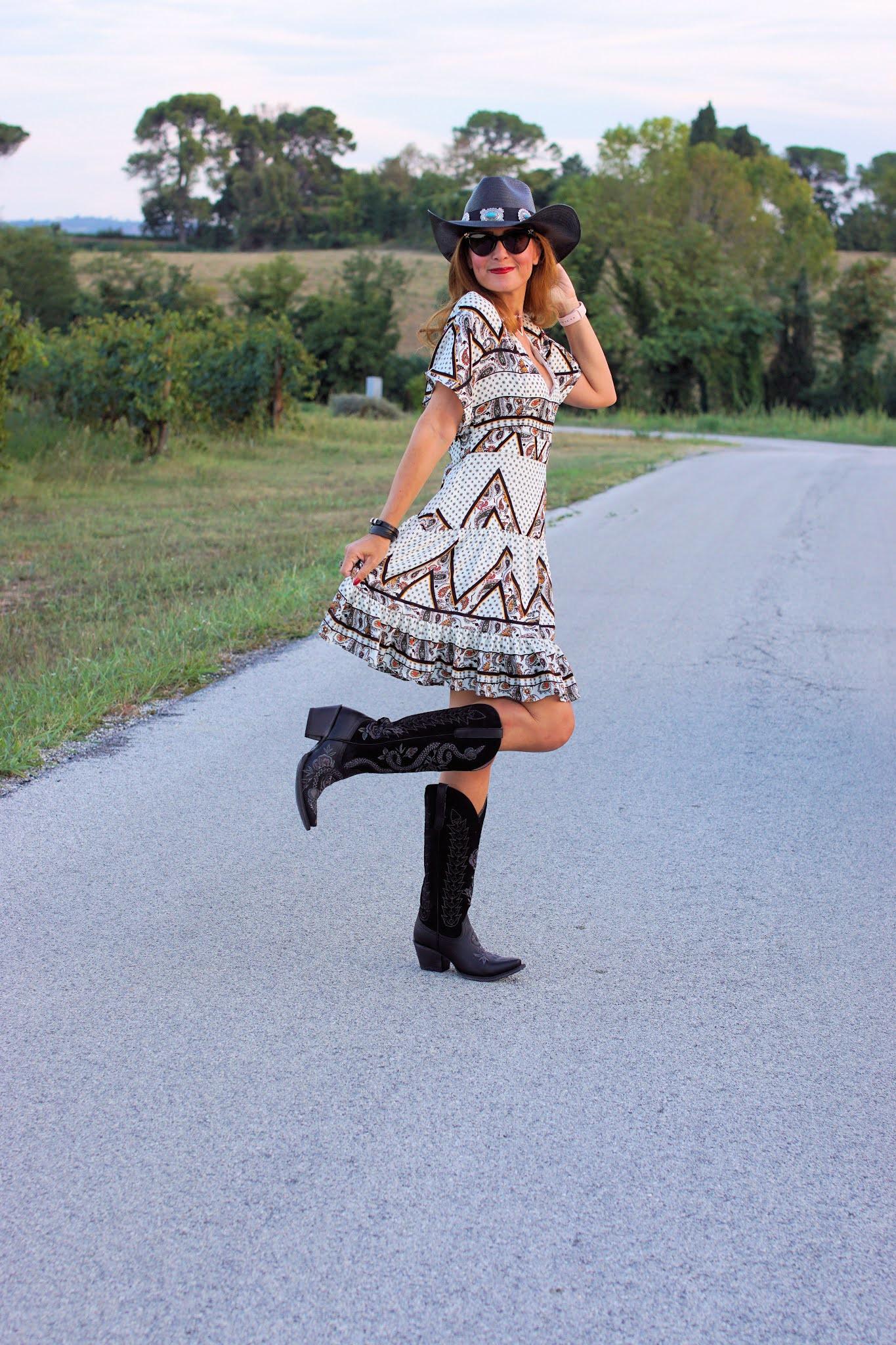 Lane Boots Charmer