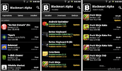 BlackMart Aplha Apk Download