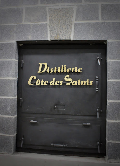 fumoir, four-fumoir,tourbe,whisky,orge,maltage,distillerie,distillerie-cote-des-saints,gin,madame-gin