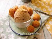 Сладолед крем по флорентински * Il gelato alla crema fiorentina
