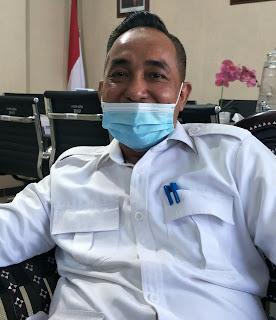 Banggar DPRD NTB Tunggu TAPD Serahkan KUA PPAS APBDP 2020