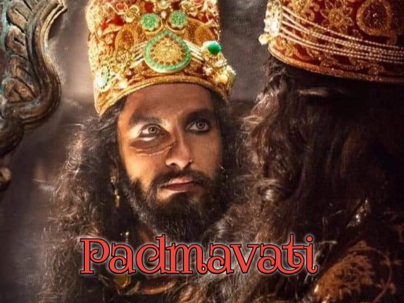 Meluruskan Sejarah Sebenarnya Sultan Alauddin dari Film Padmavati Produksi India