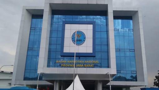 Alamat Lengkap dan Nomor Telepon BNN Kabupaten/Kota Se-Jawa Barat