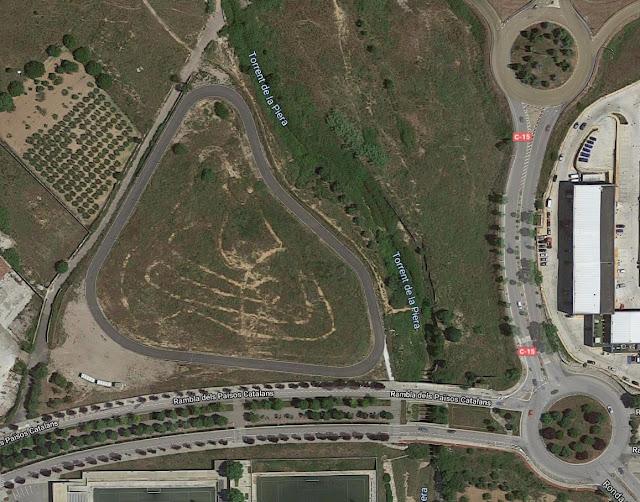 Circuit Municipal de Ciclisme de Vilanova i la Geltrú