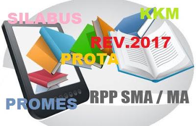 Perangkat Pembelajaran Prakarya dan Kewirausahaan Kelas 10, 11, 12 Kurikulum 2013