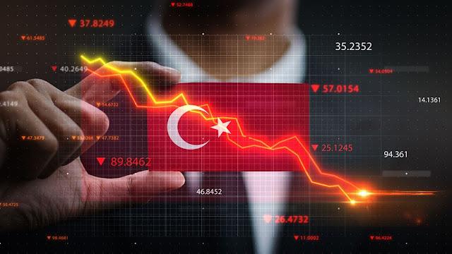 """Ο Ερντογάν εξαρτάται από την """"καλοσύνη των ξένων"""""""