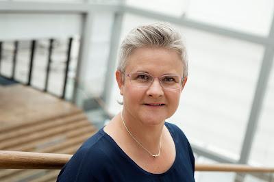 Ann-Charlotte Ekensten, foto: Jeanette Larsson