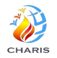 Logo de Charis