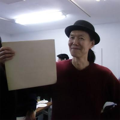 奈佐健臣とホワイトアルバム