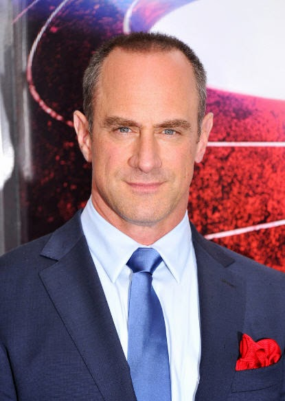 These are their stories christopher meloni attends man for Meloni arredamenti oristano