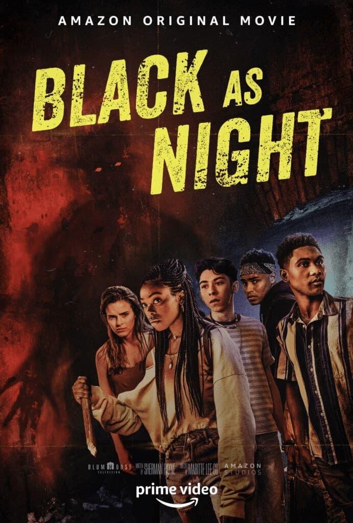Amazon показал трейлеры всех новых фильмов хоррор-антологии «Добро пожаловать в Блумхаус» - Постер 2