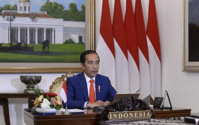 Jokowi Teken PP Tapera