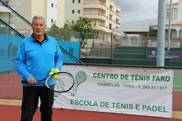 Centro de Ténis de Faro: Há 34 anos a promover o desporto e a atividade física