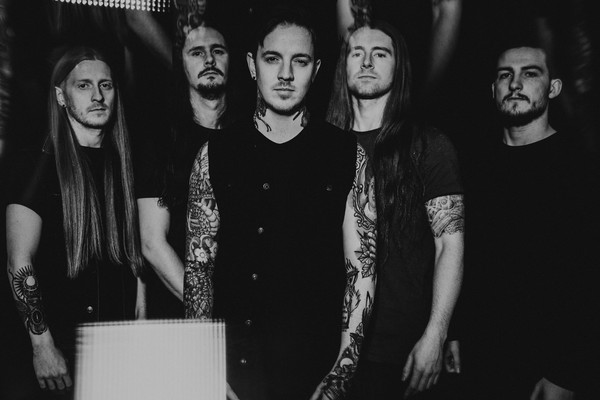 """Bleed From Within lançam vídeo de """"Into Nothing"""""""