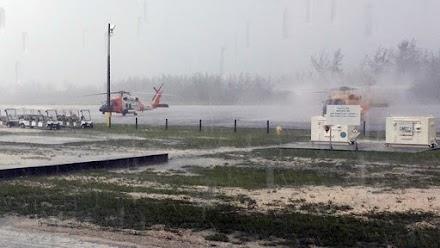 Μπαχάμες: Επτά οι νεκροί από το πέρασμα του κυκλώνα Ντόριαν
