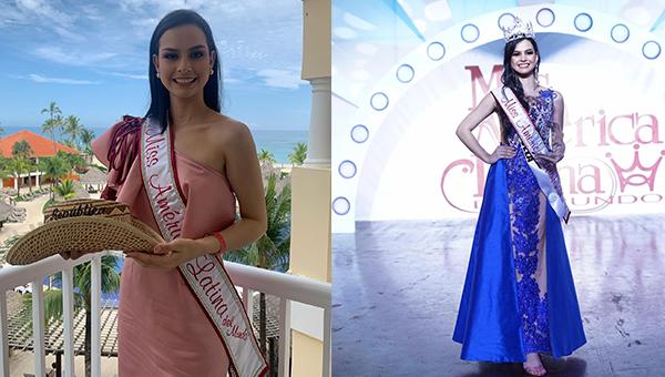 Miss América Latina del Mundo 2021 es Venezuela