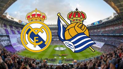 """الأن """" ◀️ مباراة ريال مدريد وريال سوسيداد  real madrid vs real sociedad """"ماتش"""" مباشر 1-3-2021  ==>>الأن كورة HD  ريال مدريد ضد ريال سوسيداد الدوري الإسباني"""