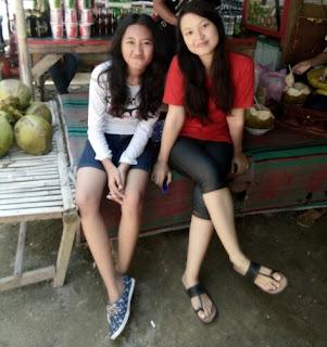 Travelling Dan Wisata Ke Pantai Anyer Banten