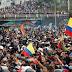 Repudian campaña difamatoria que vincula a venezolanos con protestas en Ecuador