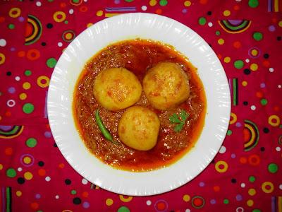 Kashmiri Dum Aloo Recipe, dum aloo ki recipe