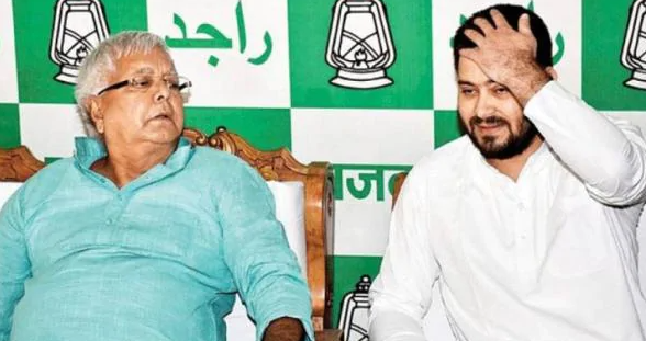 Yadav is leaving Tejashwi's side, RJD in trouble before elections