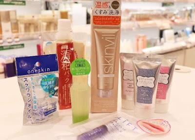 Peluang Bisnis Produk Kosmetik Jepang di Indonesia