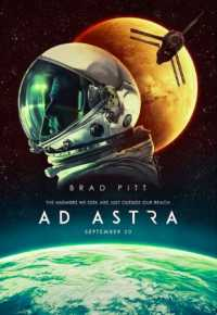 Ad Astra Hindi Dubbed Dual Audio Full Movies 480p 2019