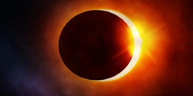 2019 का तीसरा और आखिरी सूर्यग्रहण 26 को दिखेगा   RELIGIOUS NEWS