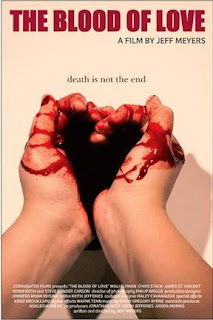 Short Film: The Blood of Love
