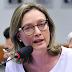 Câmara vai ao esgoto ao defender as investidas fascistas de Maria do Rosário contra Danilo Gentili
