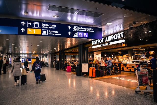 15 تصرف من الأفضل ألا تفعله في المطار لتوفير وقتك وأعصابك