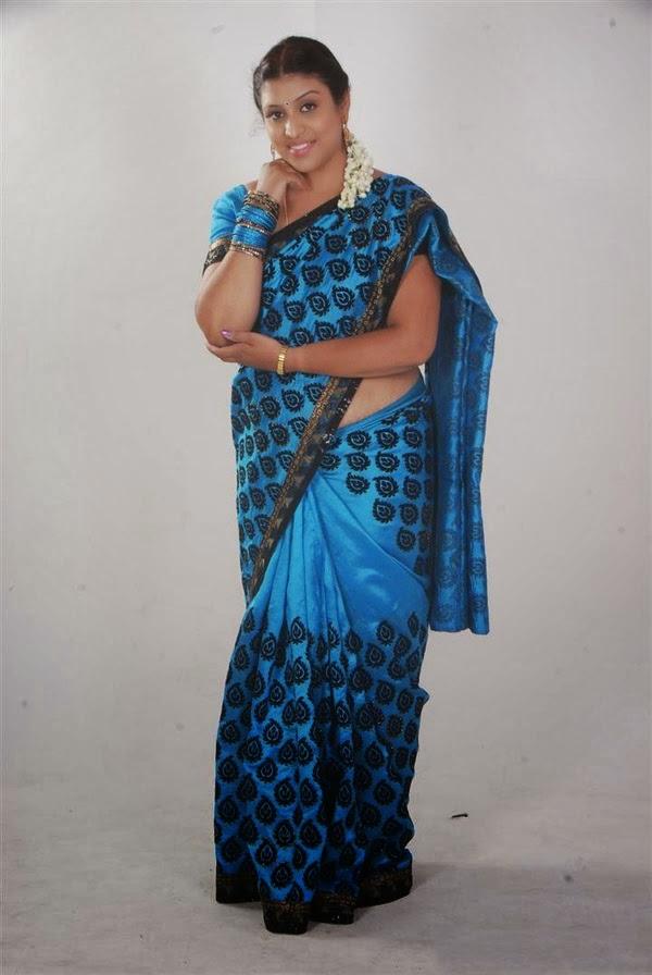 Telugu Uma Aunty