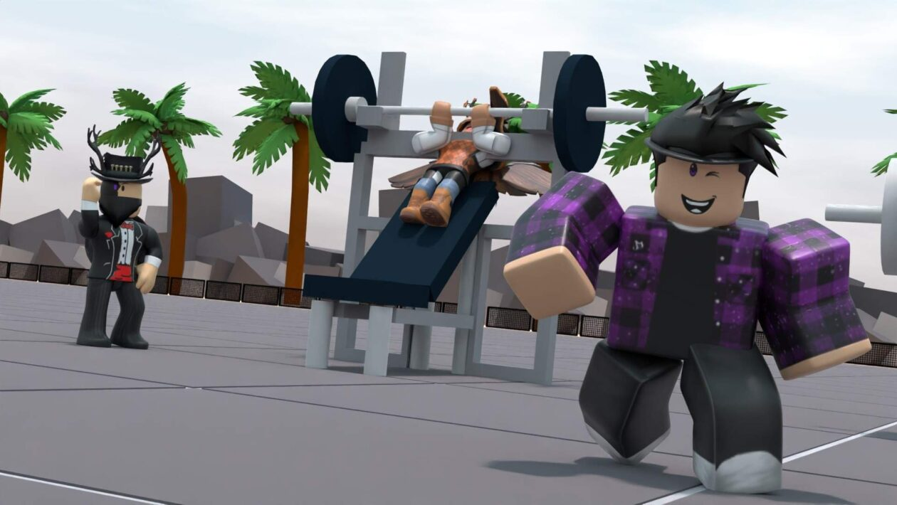 Weight Lifting Simulator 5 - Codes for January 2021