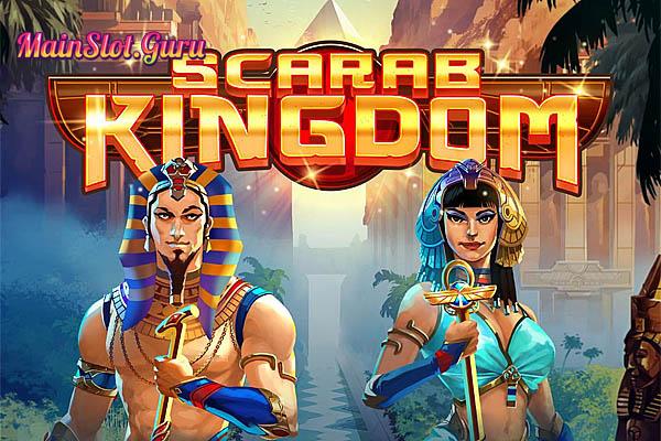 Main Gratis Slot Demo Scarab Kingdom Microgaming