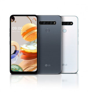 coclor lg k41s